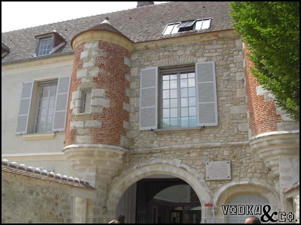 Maison Jean Cocteau Maison Jean Cocteau