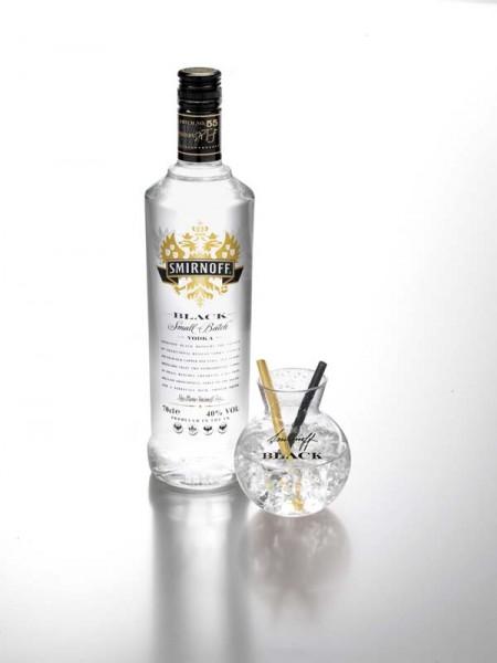 Cocktail French Cordial par Melvil Poupaud