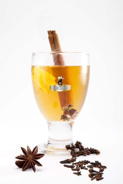 Cocktail Biere Chaude