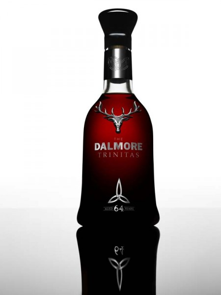 The Dalmore Trinitas Le Whisky Le Plus Cher Du Monde Alambic