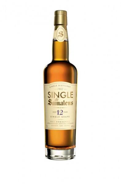 Single de Samalens 12yo