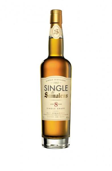 Single de Samalens 8yo
