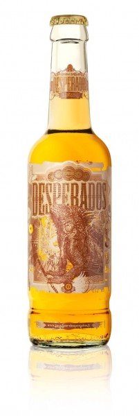 Desperados Legend