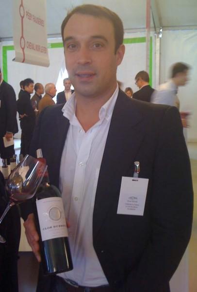 Benoit Trocard - Clos Dubreuil