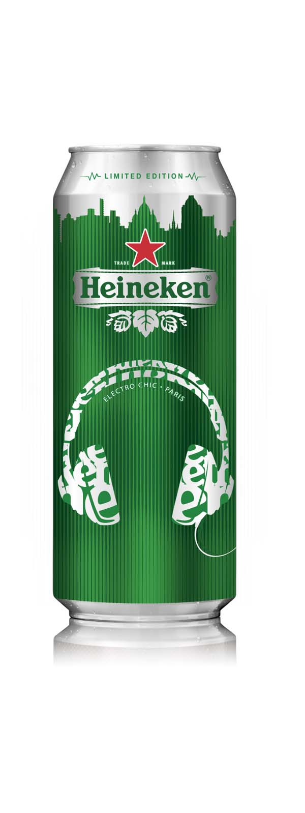 Heineken Spring Collection Paris
